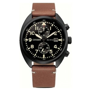 Citizen Pilot CA7045-14E - zegarek męski
