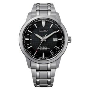 Citizen Radio Controlled CB0190-84E - zegarek męski