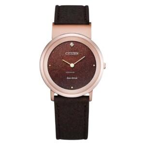 Citizen Lambiluna EG7072-19X - zegarek damski