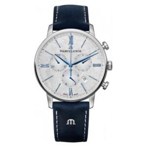 Maurice Lacroix ELIROS EL1098-SS001-114-1 - zegarek męski