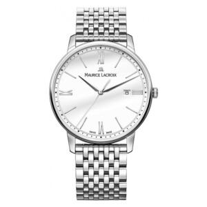 Maurice Lacroix ELIROS GENT DATE  EL1118-SS002-113-2 - zegarek męski