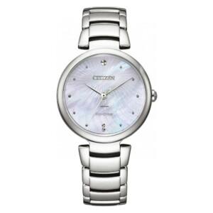 Citizen Lady EM0850-80D - zegarek damski