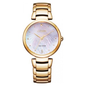 Citizen Lady EM0853-81Y - zegarek damski