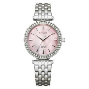 Citizen Lady ER0210-55Y - zegarek damski
