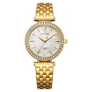 Citizen Lady ER0212-50Y - zegarek damski