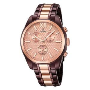 Festina Chronograph F16858/1 - zegarek męski