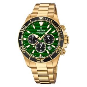 Festina Prestige Chrono F20364/4 - zegarek męski