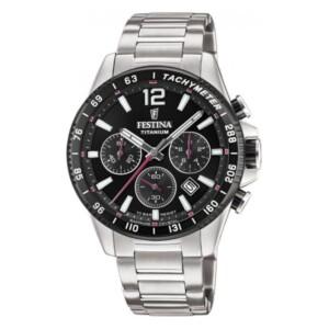 Festina Titanium F20520/4 - zegarek męski