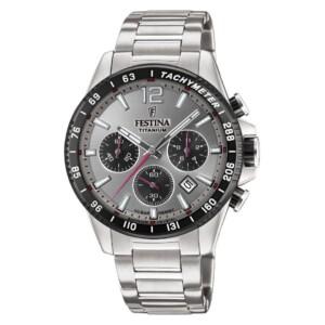 Festina Titanium Chrono F20520/3 - zegarek męski