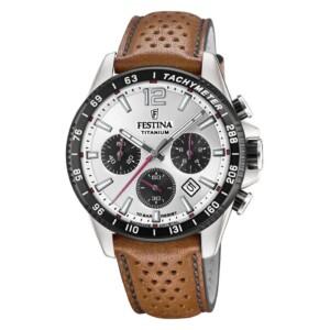 Festina Titanium Chrono F20521/1 - zegarek męski