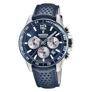 Festina Titanium Chrono F20521/2 - zegarek męski