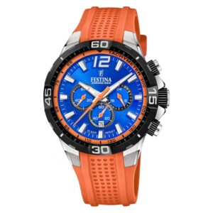 Festina Chrono Bike F20523/3 - zegarek męski