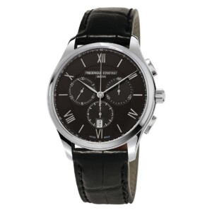 Frederique Constant Classic Chrono FC292MB5B6 - zegarek męski