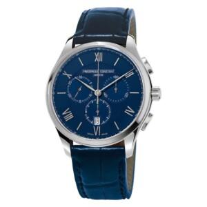 Frederique Constant Classic Chrono FC292MN5B6 - zegarek męski