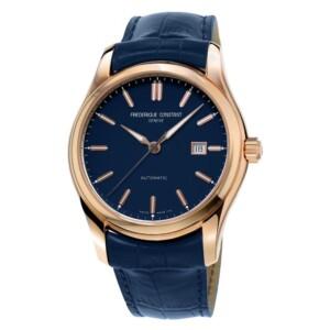 Frederique Constant CLASSICS INDEX AUTOMATIC FC303NN6B4 - zegarek męski