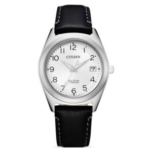 Citizen Titanium FE6150-18A - zegarek damski