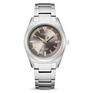 Citizen Titanium FE6150-85H - zegarek damski