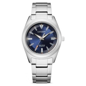 Citizen Titanium FE6150-85L - zegarek damski