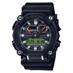 G-shock Heavy Duty GA-900E-1A3 - zegarek męski