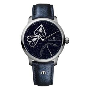 Maurice Lacroix Masterpiece MP6068-SS001-430-1 - zegarek damski