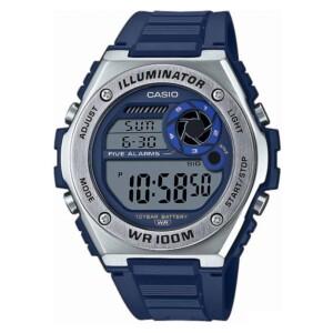Casio Sport MWD-100H-2A - zegarek męski