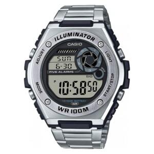Casio Sport MWD-100HD-1A - zegarek męski
