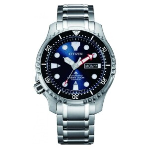 Citizen Promaster Marine ECO-DRIVE  - zegarek męski