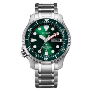 Citizen Promaster Marine NY0100-50XE - zegarek męski