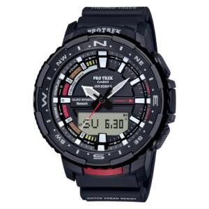 Casio Pro Trek PRT-B70-1 - zegarek męski