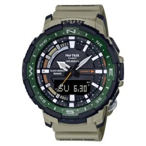 Casio Pro Trek PRT-B70-5 - zegarek męski