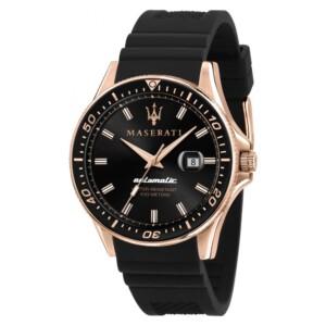 Maserati SFIDA R8821140001 - zegarek męski