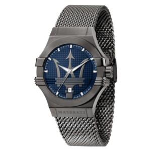 Maserati POTENZA R8853108005 - zegarek męski