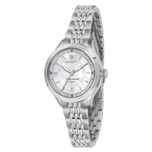 Maserati TRAGUARDO R8853112512 - zegarek damski