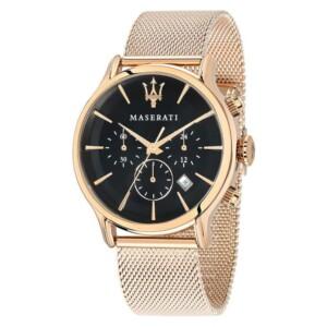 Maserati EPOCA R8853118004 - zegarek męski