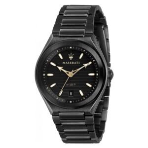 Maserati TRICONIC R8853139004 - zegarek męski