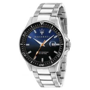 Maserati SFIDA R8853140001 - zegarek męski
