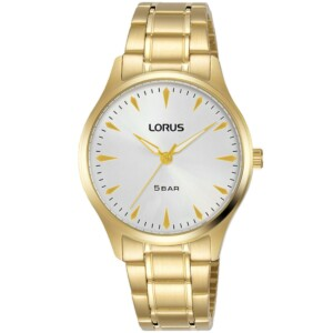 Lorus Classic RG274RX9 - zegarek damski