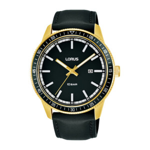 Lorus Classic RH958MX9 - zegarek męski