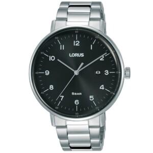 Lorus Classic RH977MX9 - zegarek męski