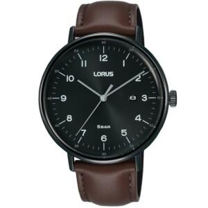 Lorus Classic RH985MX9 - zegarek męski