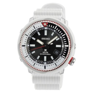 Seiko Prospex Diver Sola SNE545P1 - zegarek męski