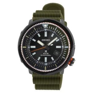 Seiko Prospex Diver Sola SNE547P1 - zegarek męski