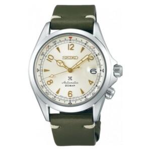 Seiko Prospex Alpinist Automatic SPB123J1 - zegarek męski