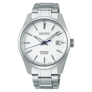 Seiko Presage Automatic SPB165J1 - zegarek męski