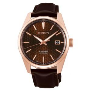 Seiko Presage Automatic SPB170J1 - zegarek męski
