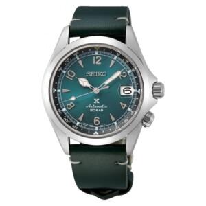 Seiko Prospex Alpinist 'Mountain Glacier'  SPB199J1 - zegarek męski