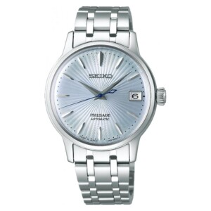 Seiko Presage SRP841J1 - zegarek damski