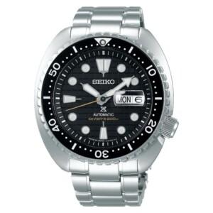 Seiko Turtle Diver's  SRPE03K1 - zegarek męski