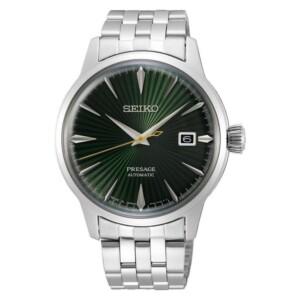 Seiko Presage SRPE15J1 - zegarek męski