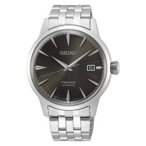 Seiko Presage SRPE17J1 - zegarek męski